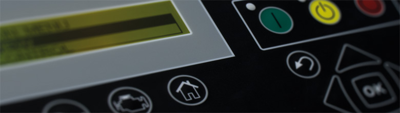 Control Panel Banner
